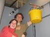 T-week Watervoorziening