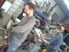 Serieproductie in de werkplaats