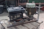 3kW generator lawnmower engine