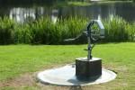 Touwpomp Universiteit Twente